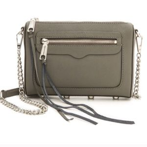 Rebecca Minkoff Women's Avery Crossbody Bag/Purse